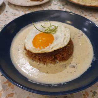 Foto 1 - Makanan di Hasea Eatery oleh Naomi Suryabudhi
