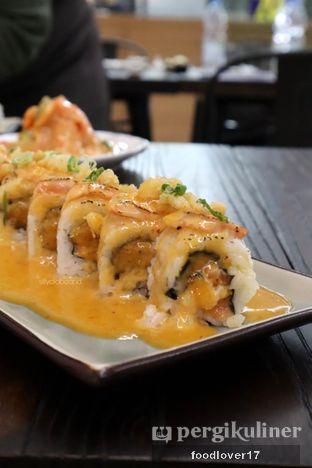 Foto review Baiza Sushi oleh Sillyoldbear.id  2