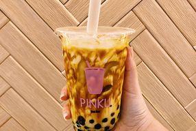 Foto Pinku Tea Bar