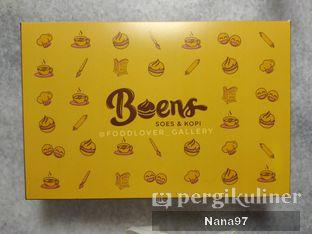 Foto 8 - Makanan di Boens Soes & Kopi oleh Nana (IG: @foodlover_gallery)