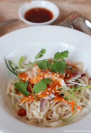 Foto 10 - Makanan di Arts Cafe - Raffles Jakarta Hotel oleh Vionna & Tommy