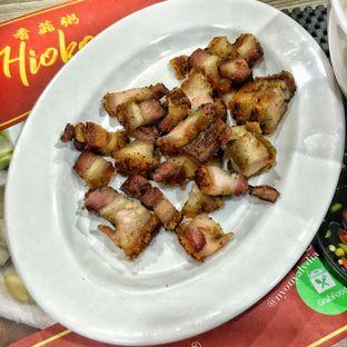 Foto 3 - Makanan di Bubur Hioko oleh Lydia Adisuwignjo