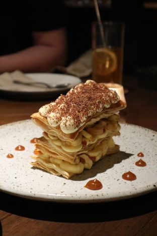 Foto 1 - Makanan di Pantja oleh feedthecat