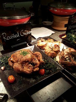 Foto 4 - Makanan di Spectrum - Fairmont Jakarta oleh Stallone Tjia (@Stallonation)