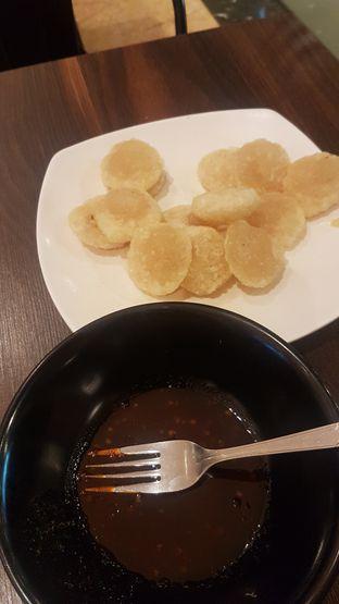 Foto 1 - Makanan di Warunk UpNormal oleh Lid wen