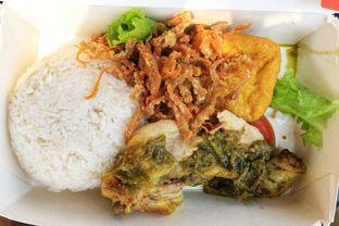 Foto 1 - Makanan di Geprek SAy By Shandy Aulia oleh Handoko Lee