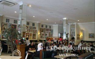 Foto 9 - Interior di Rasa Bakery and Cafe oleh UrsAndNic