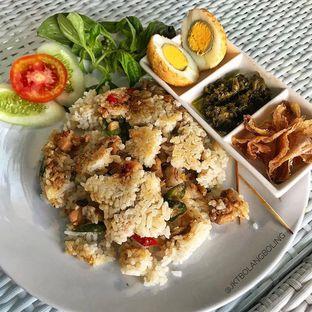 Foto 2 - Makanan di Nicole's Kitchen & Lounge oleh JKTBolangBaling