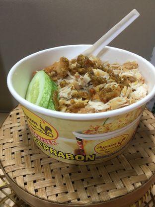 Foto 8 - Makanan di Ayam Keprabon Express oleh Prido ZH