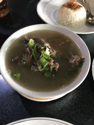 Foto 2 - Makanan di Sop Djanda Ma'idah & Sate Maranggi oleh Christian | IG : @gila.kuliner13