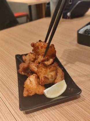 Foto 4 - Makanan di Abura Soba Yamatoten oleh Riani Rin