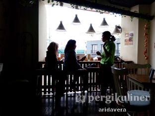 Foto review Kirbs Tearoom & Pastry oleh Vera Arida 6