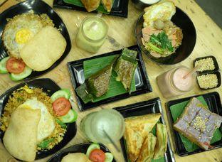 Foto - Makanan di Dapoer Roti Bakar oleh Novi Ps