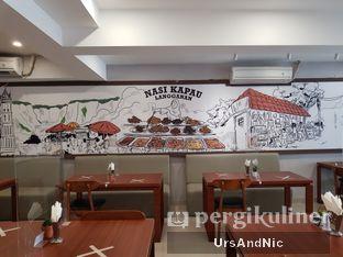 Foto review Nasi Kapau Langganan oleh UrsAndNic  8