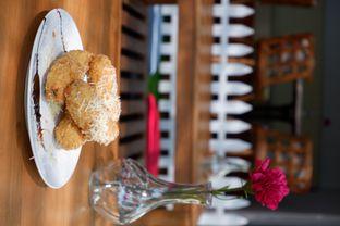 Foto 13 - Makanan di Kode-in Coffee & Eatery oleh yudistira ishak abrar