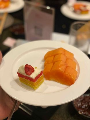 Foto review NO NA MA - Le Meridien Hotel oleh Riani Rin 2