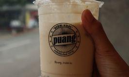 Kedai Kopi Puang