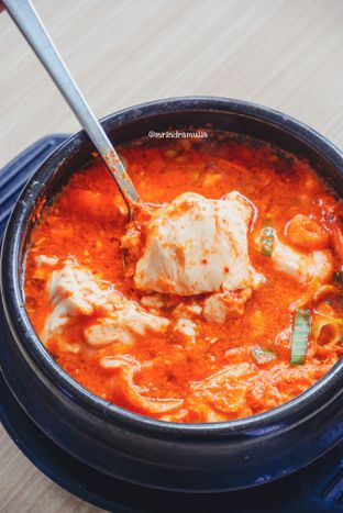 Foto - Makanan di SGD The Old Tofu House oleh Indra Mulia