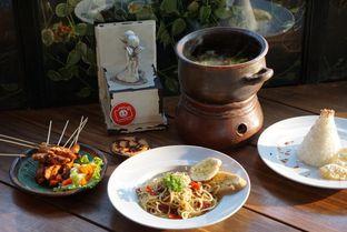 Foto 4 - Makanan di ROOFPARK Cafe & Restaurant oleh yudistira ishak abrar