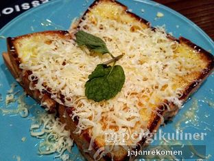 Foto 1 - Makanan di The People's Cafe oleh Jajan Rekomen