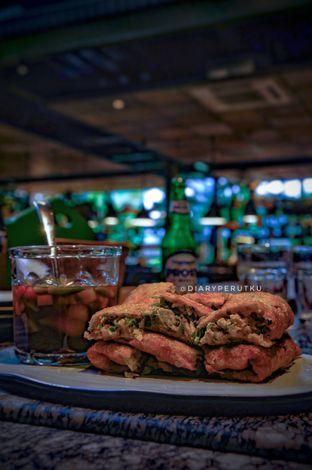 Foto review Kayu - Kayu Restaurant oleh Tgh_b ( @diaryperutku ) 1
