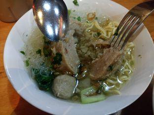 Foto 6 - Makanan di Bakso Boedjangan oleh yudistira ishak abrar