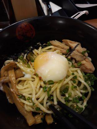 Foto 1 - Makanan di Abura Soba Yamatoten oleh Mouthgasm.jkt