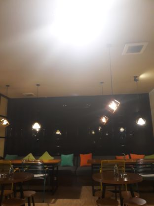Foto 9 - Interior di Mood Coffee oleh Mouthgasm.jkt