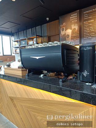 Foto review Authentic Coffee oleh Debora Setopo 1