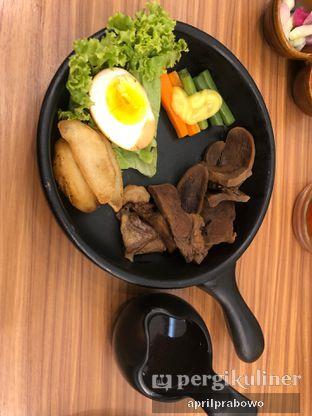 Foto 1 - Makanan di Aromanis oleh April Prabowo