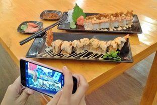 Foto review J Sushi oleh Adi Putra 3