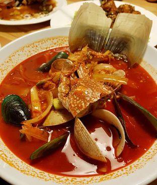 Foto 3 - Makanan di Holy Noodle oleh Oktari Angelina @oktariangelina
