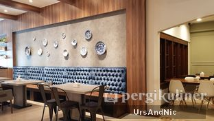 Foto 10 - Interior di Kafe Lumpia Semarang oleh UrsAndNic