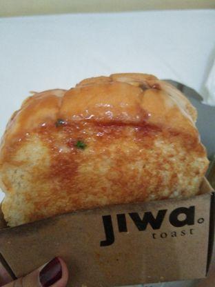 Foto review Jiwa Toast oleh Adinda Firdaus Zakiah 3