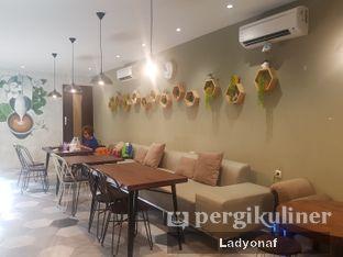 Foto 1 - Interior di Sister Grounds Coffee & Eatery oleh Ladyonaf @placetogoandeat