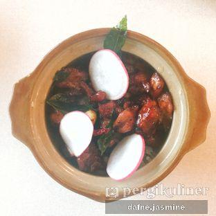 Foto review Ling Ling Dim Sum & Tea House oleh Dafne  Jasmine 5