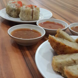Foto 2 - Makanan di Apollo Nasi Ayam Hainam oleh Yashinta