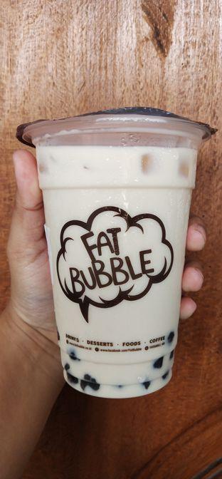 Foto review Fat Bubble oleh Pinasthi K. Widhi 2