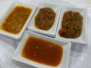 Foto review Sentosa Seafood oleh Levina JV (IG : levina_eat ) 3