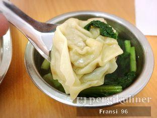 Foto 3 - Makanan di Bakmi Khek oleh Fransiscus