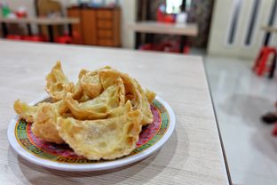 Foto 2 - Makanan di Bubur & Bakmi Boy oleh Yuli || IG: @franzeskayuli