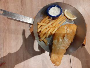 Foto 2 - Makanan di Fish & Co. oleh Threesiana Dheriyani