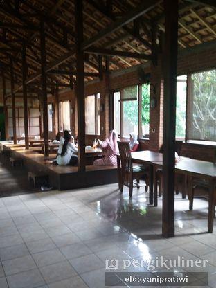 Foto 3 - Interior di Rumah Makan Rindang Alam oleh eldayani pratiwi