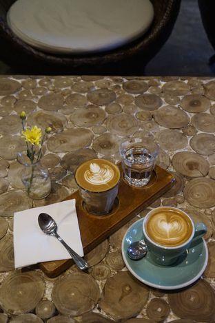 Foto 2 - Makanan di Six Ounces Coffee oleh yudistira ishak abrar