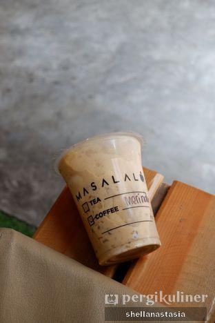 Foto 1 - Makanan(Es Kopi Merindu) di Masalalu oleh Shella Anastasia