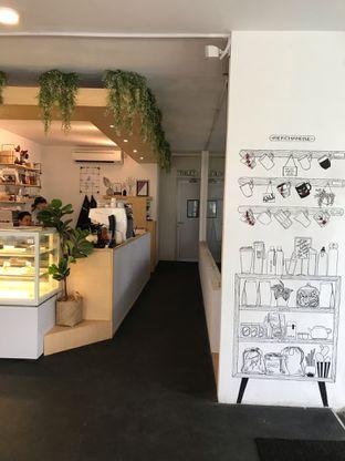 Foto review Kiila Kiila Cafe oleh Nabila Widyawati 2