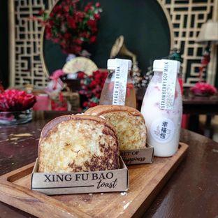 Foto 1 - Makanan di Xing Fu Bao oleh Asahi Asry  | @aci.kulineran