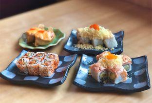 Foto review Sushi Tei oleh Fadhlur Rohman 4