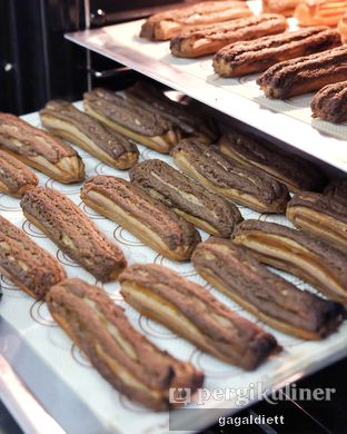 Foto review La Pate A Choux by Shemaure Patisserie oleh GAGALDIETT  4