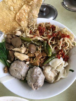 Foto 1 - Makanan di Bakmi Gang Kelinci oleh @Sibungbung